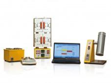 Комплект оборудования для определения влажности