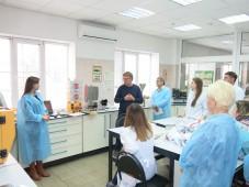 ФГБУ Центр оценки качества зерна, г.Раменское