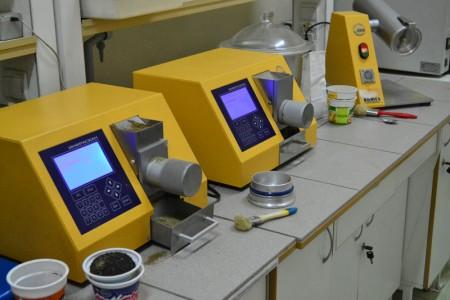 лаборатория СЗАО РапсКлецк