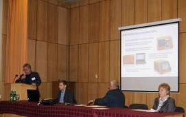 Научно-практическая конференция, г.Воронеж