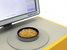 анализ цельного зерна пшеницы