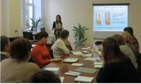 доклад Практическое применение лабораторного оборудования компании ЭКАН в системе Росрезерва