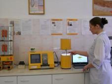 Центр оценки качества зерна, Казань