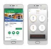 Мобильное приложение АСЭШ-таймер