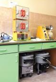 Производственно-техническая лаборатория мелькомбината
