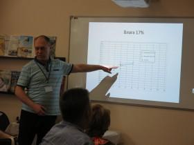 Доклад Сухоносова И.Г.  Анализаторы ИНФРАСКАН для оценки предварительной влажности в цельном зерне